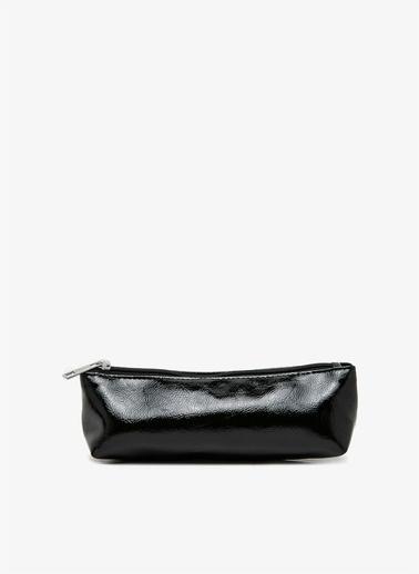 Koton Makyaj Çantası Siyah